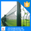 Colored Galvanized Decorative Metal Fencing ( Factory)