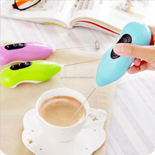 Brand New drinks milk Frother Foamer Electric Mini Mixer Egg Beater
