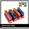 for hp364 refill ink cartridge with auto reset chip for hp 7510 B8550 C5324 C5380 C6324 printer