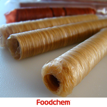 Kosher Halal Collagen Sausage Casing Hot-Dog
