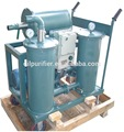 Economical Waste Oil Purifier Machine for Impurties