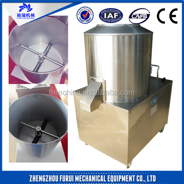 Stainless steel powder mixing machinery/dy powder mixing machine for spices/milk powder mixer