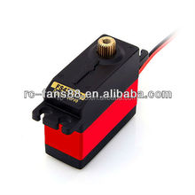 FEETECH FS4361 high speed coreless digital servo 450/500 rc small helicopter motor