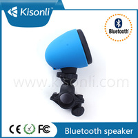 Outdoor Wireless portable Mini Speaker motorcycle/bicycle Bluetooth Waterproof Bluetooth Speaker with mic