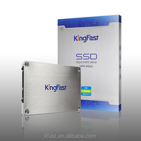 "KingFast SSD 2.5"" F6 64GB MLC SATA3.0 Solid State Hard Disk for laptop"