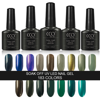 CCO Newest Summer UV Color Gel Polish Suppliers Of Nail Polishes