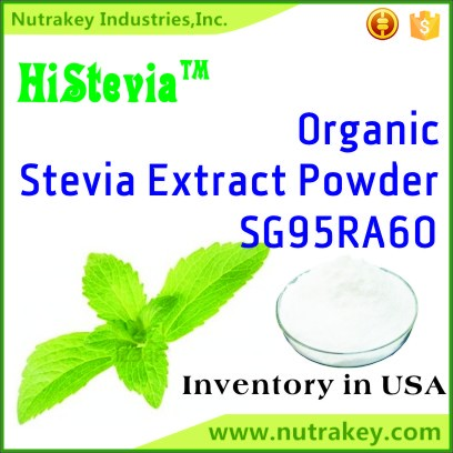 China Hot Sell Natural Sweetener Sucralose Powder with High Quality