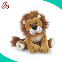 custom Electronic Talking Toy Voice Recording Plush Toys