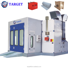 Target TG-70A Powder Coating Spray Booth/Painting Chamber/Car Paint Booth