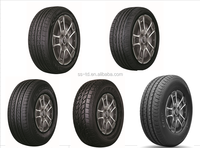Car Tire Factory Winter Summer PCR Tire