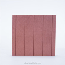 factory direct sale moisture-proof water resistance wpc flooring wood plastic composite decking