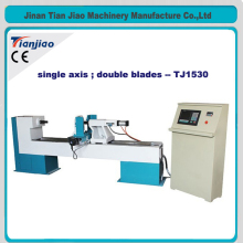 hot sale cnc wood machine low price industrial wood lathe