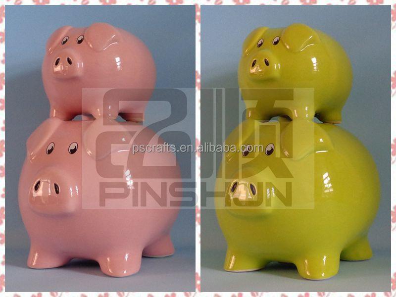 Large Cermic Piggy Bank Cermic Piggy Bank For Adults