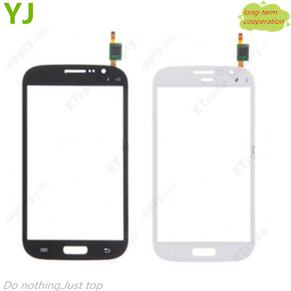 Digitizer Touch Screen for Samsung Galaxy Grand Neo Plus GT-I9060I (with Duos Letters)  - White/Black/Gold