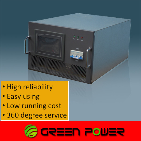 110v dc titanium alloy anodizing power supply MOQ 1 Set invest 1 cent per watt per year