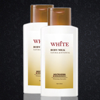 Baby skin and body whitening cream crystal white lightening body milk easy white brightening lightening lotion