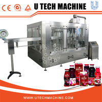 Juice Producing Factory Equipment&Plant