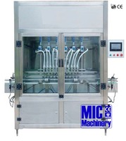 Micmachinery good after sale service liquid packing machine price liquid filling system automatic bottle filler