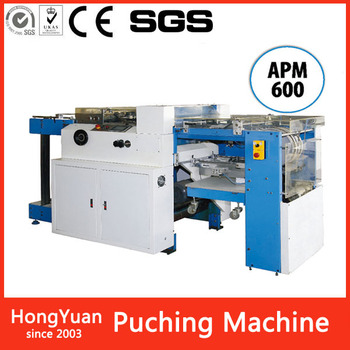 stationery manufacturers in shenzhen Paper hole Punching Machine Be Used For Book Binding