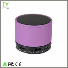 2016 Good quality China factory hot sale waterproof bluetooth speaker portable wireless car subwoofer