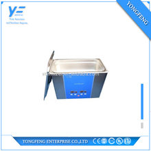 Customized 4L Stainless Steel Heated Podiatrists Ultrasonic Bath cd-7810a ultrasonic cleaner