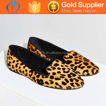 <span class=keywords><strong>Leopardo</strong></span> imprenta productor confort zapatillas casual
