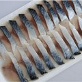 Vinegar Cured vacuum pack Mackerel Fillet