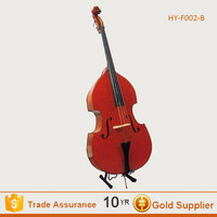 hot selling cheap double bass with double bass case