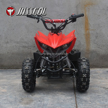 New style quad bike electric competitive prices 60cc atv