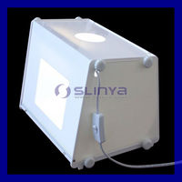 Professional Square Photo Studio Light Tent For Photography