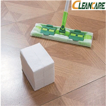 Disposable Floor Cloth Sweeper Alcohol Promotional Cleaning Wet Floor Wipes