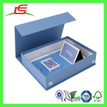 Q1135 Wholesale Decorative Cardboard Boxes With Magnetic Catch, Corporate Presentation Boxes
