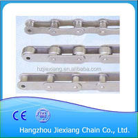 standard and non-standard roller chains