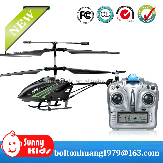 2015 new mini helicopter RC 3.5CH Gyro helicopter