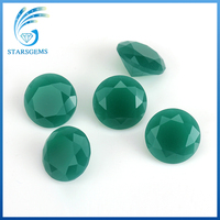 faceted malaysian jade round shape with best prices of gems stone
