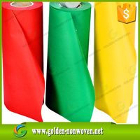Alibaba golden non woven fabric,Europe customer import nonwoven fabric ,pp nonwoven fabrics in rolls made in china