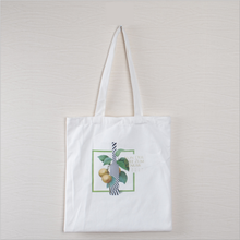 Custom Printed Eco Friendly Reusable Calico cotton promotional bag,100% Natural Organic Cotton Shopping Tote Canvas Bags