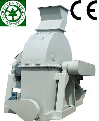 popular wood chipper crusher made in China of TN Industry/the crusher with high crushing ratio -sarah