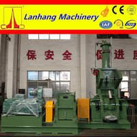 high quality best seller LANHANG 120L banbury mixer machine for rubber
