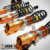 Shock absorber | Suspension | Coilovers IASATI/TOMEI for NA CORONA 90~93