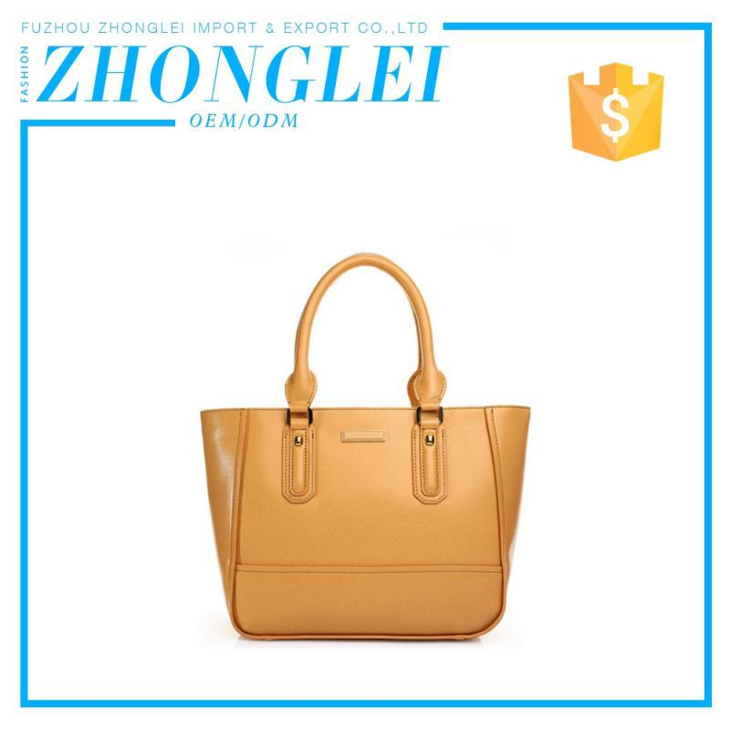 100% Warranty Oem Production Lady Mature Lady Leather Bags