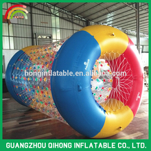 Factory Price Good Quality Safety Inflatable Water Rolling Ball