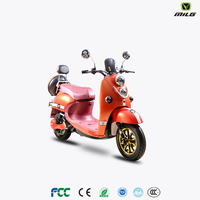 60V Electric motorcycle race motorcycle 800W pedal assist electric scooter