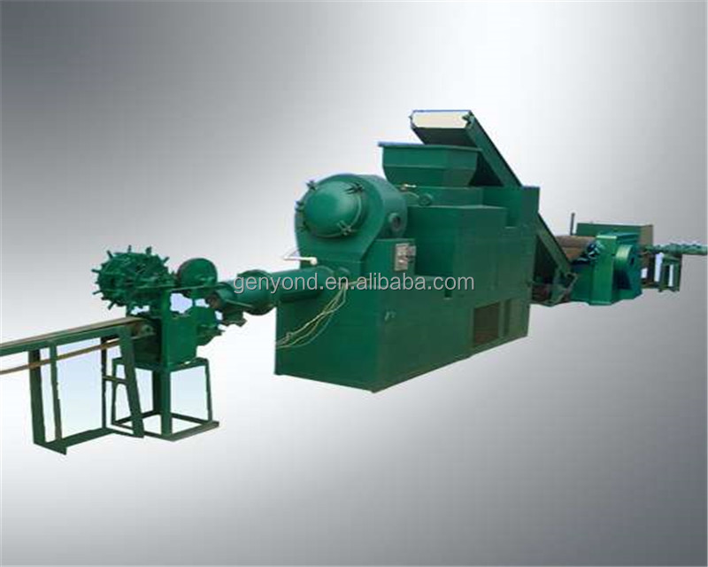 Laundry soap processing line / toilet soap making machine