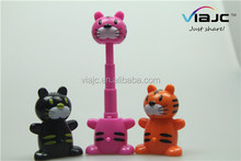 Promaotional new design tiger ball pen