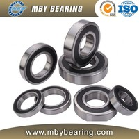 Motorcycle Repairs SS6403 Stainless Steel Deep Groove Ball Bearing