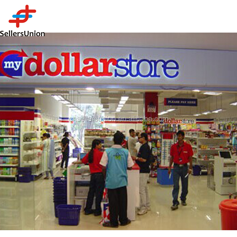 No 1 dollar store items purchasing import and export agent for Dollar store items online