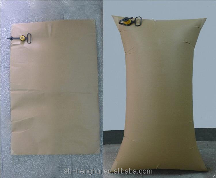The Most Popular First Grade gap filling container dunnage air bag