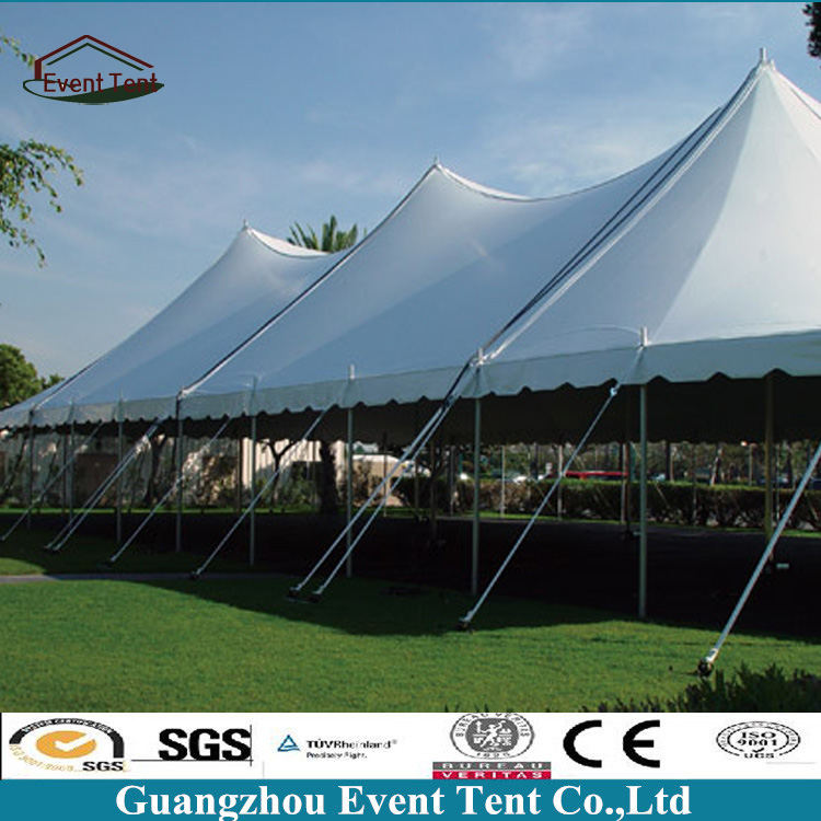 Wholesale Waterproof Fabric Material Party Stretch Tent For Sale In China