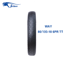 New Off Road Scooter Motorbike Tires Wholesale 80/100-18